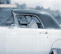 Cover Elvis Presley - Elvis Presley [2014]